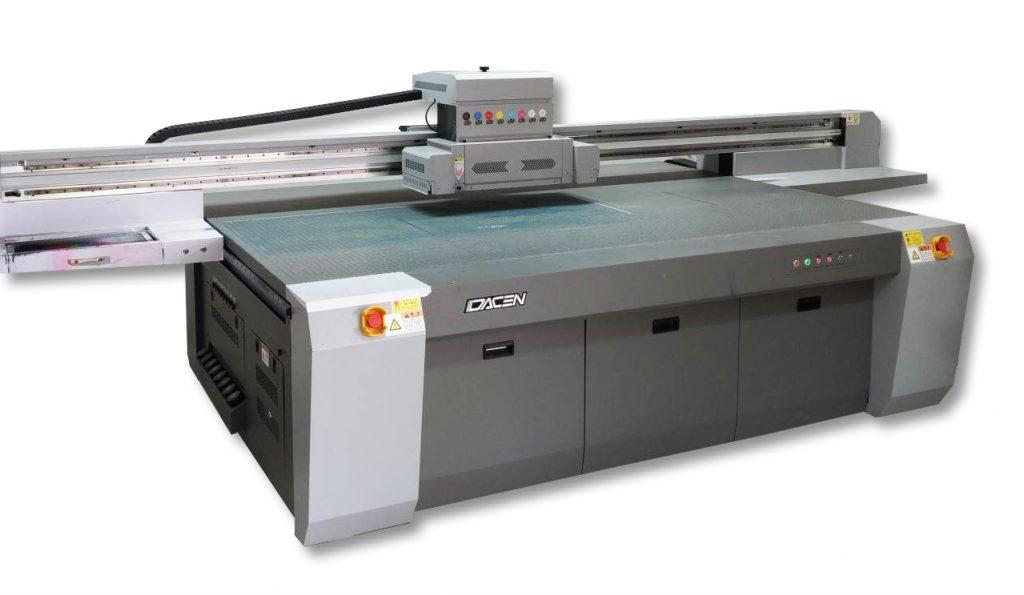 dacen uv printer