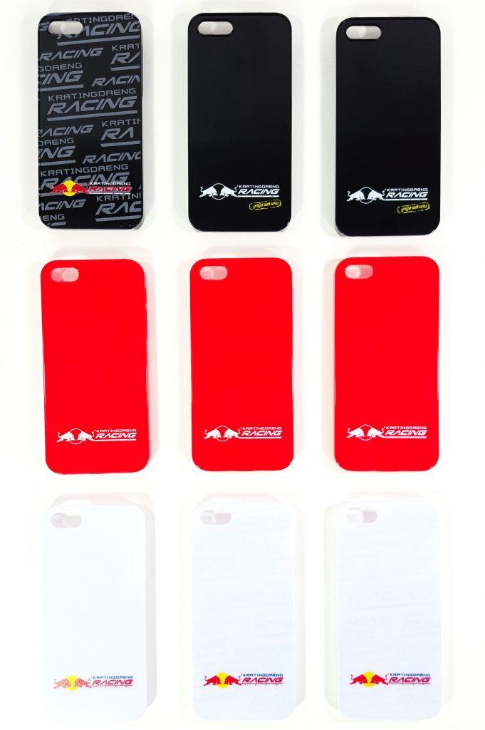 สกรีน red bull case