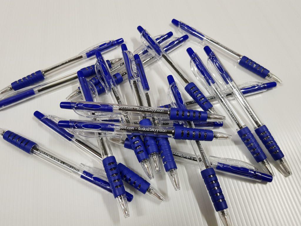 พิมพ์สกรีน ปากกา