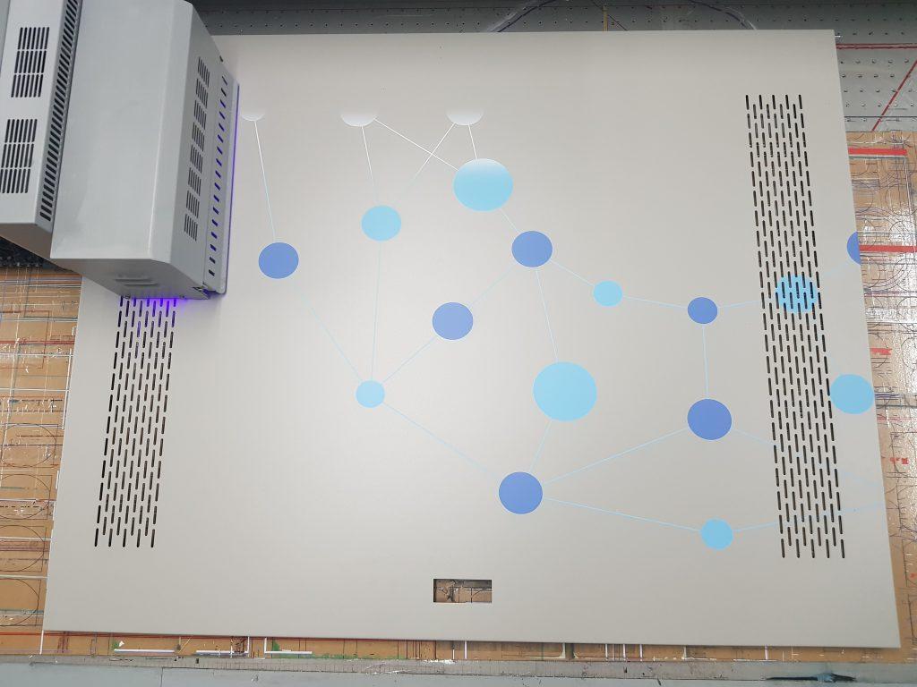 uv print on switchboard