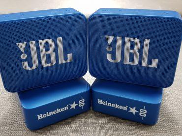 พิมพ์ลำโพง JBL GO 2
