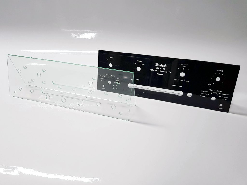 glass uv print พิมพ์กระจกใส
